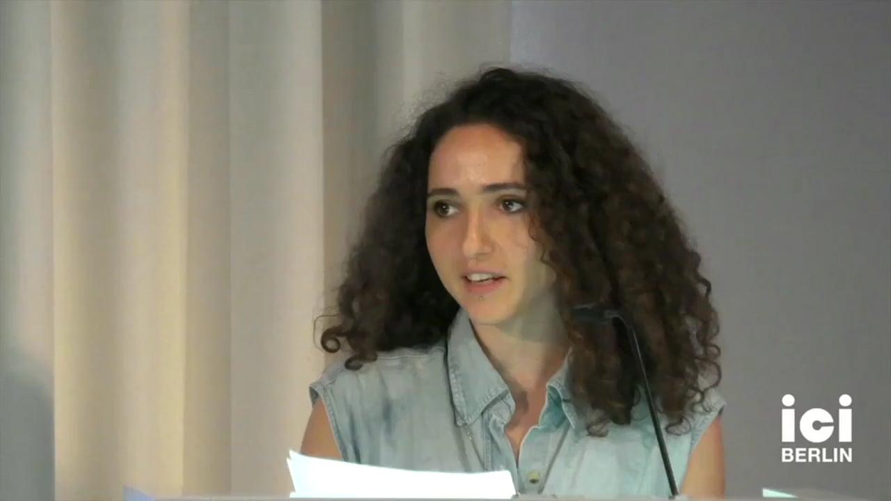 Introduction by Rosa Barotsi / 2