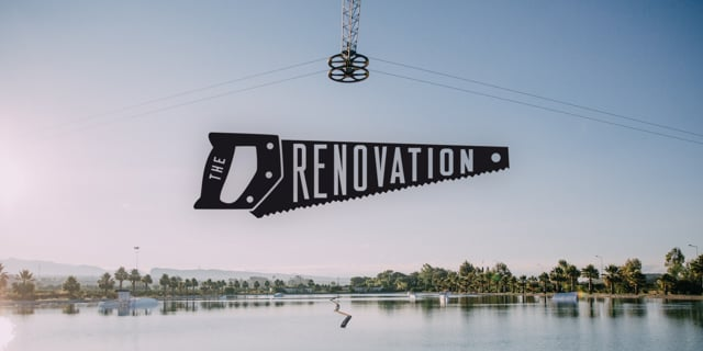 The Renovation 2016 Teaser from The Renovation