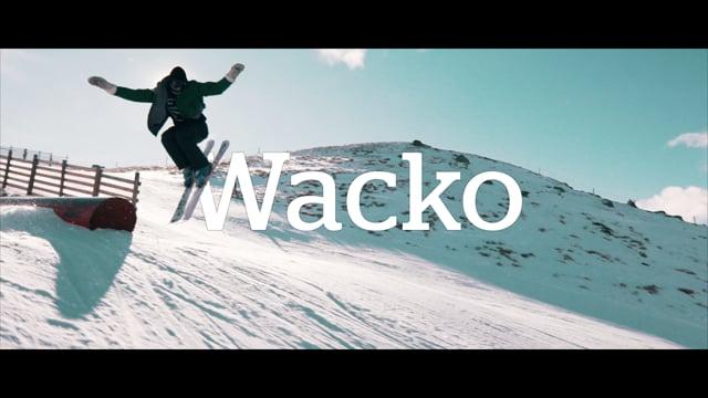 | Wacko | from Daniel Warley