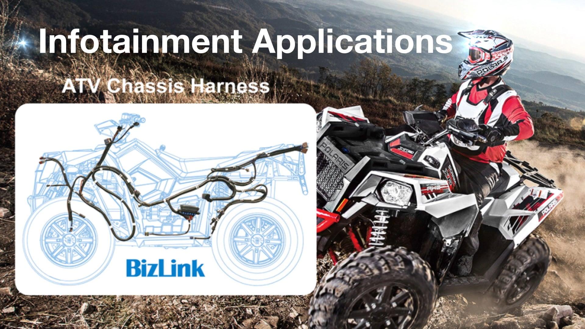 "BizLink Technology ""Renewable Energy Solutions"""