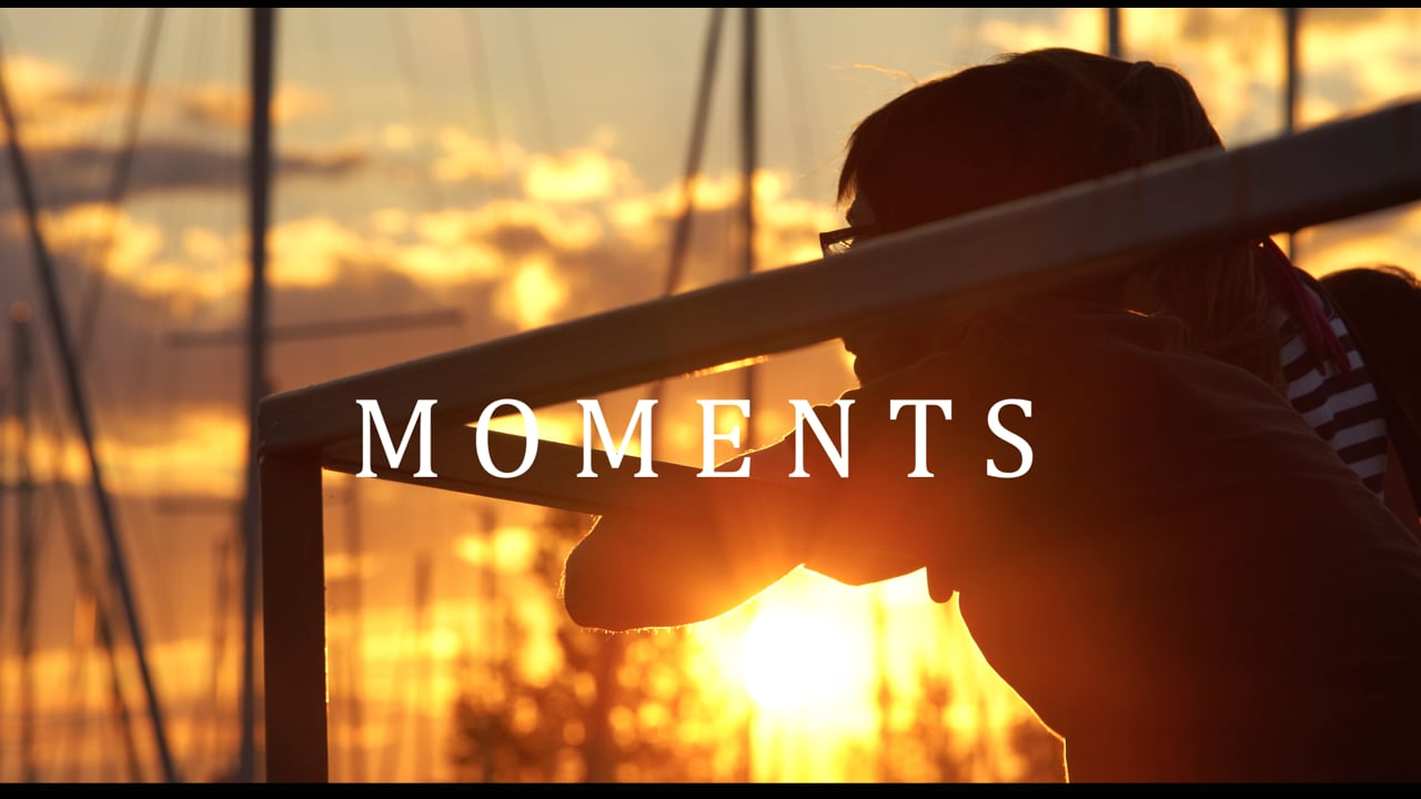 MOMENTS in 4K