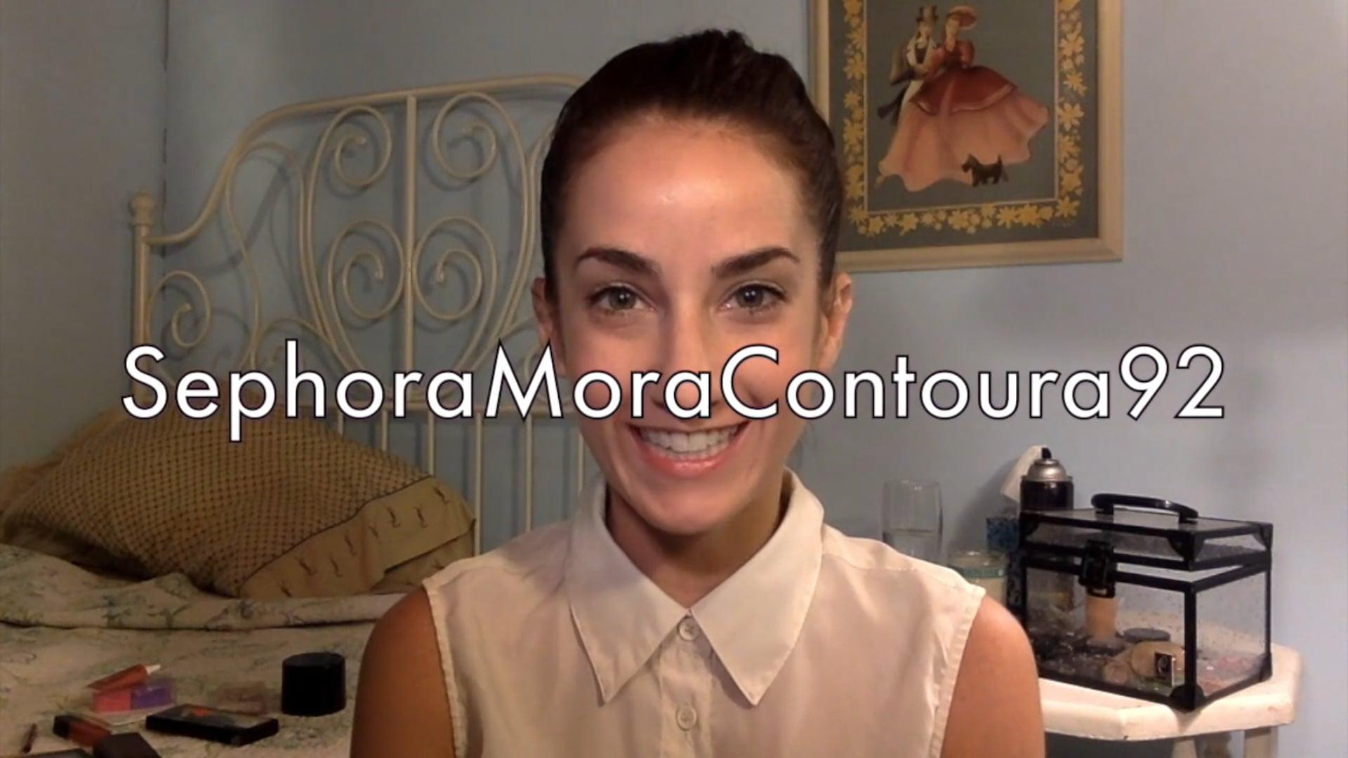 SephoraMoraContoura92