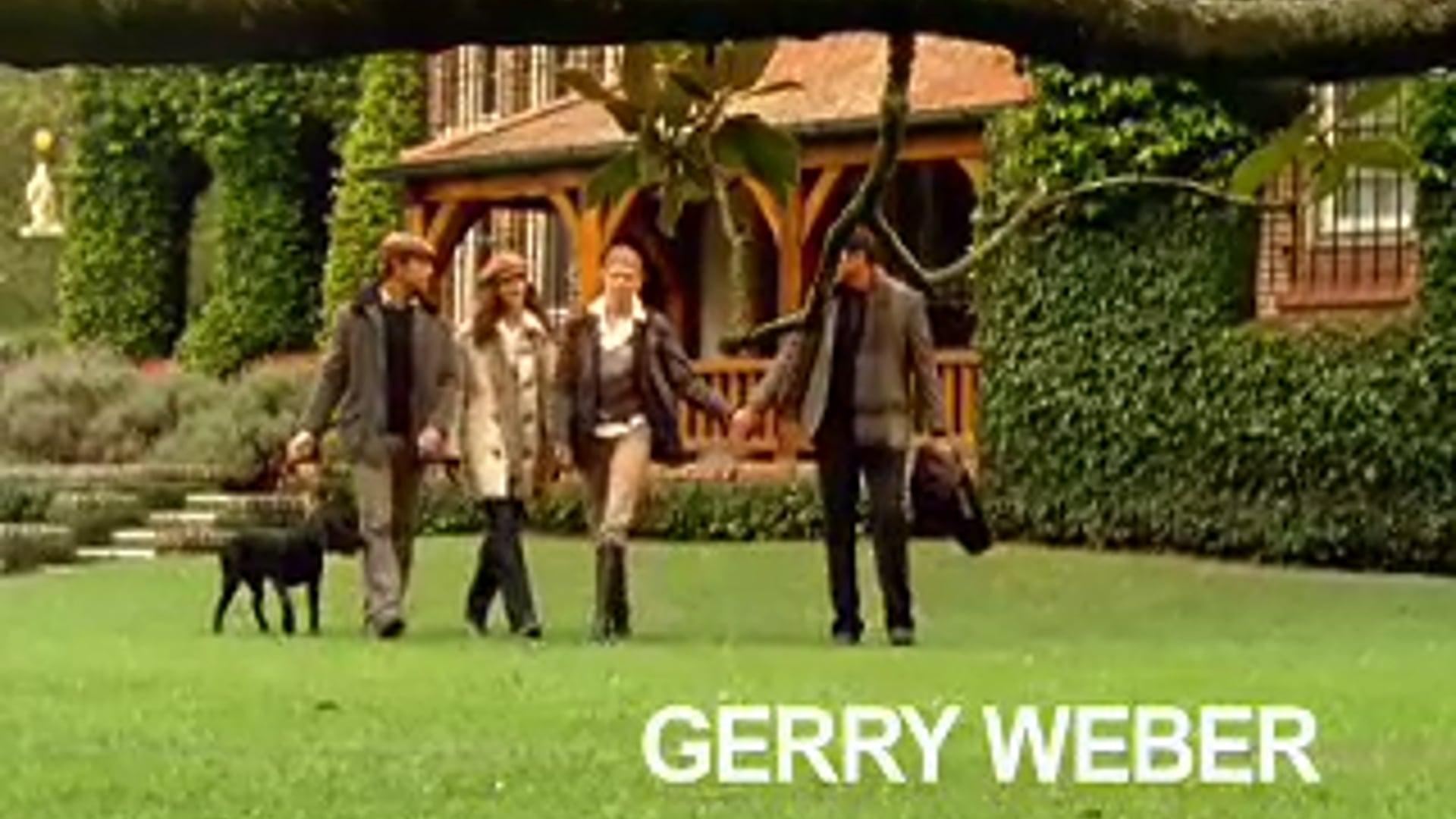 Gerry Weber Argentinien