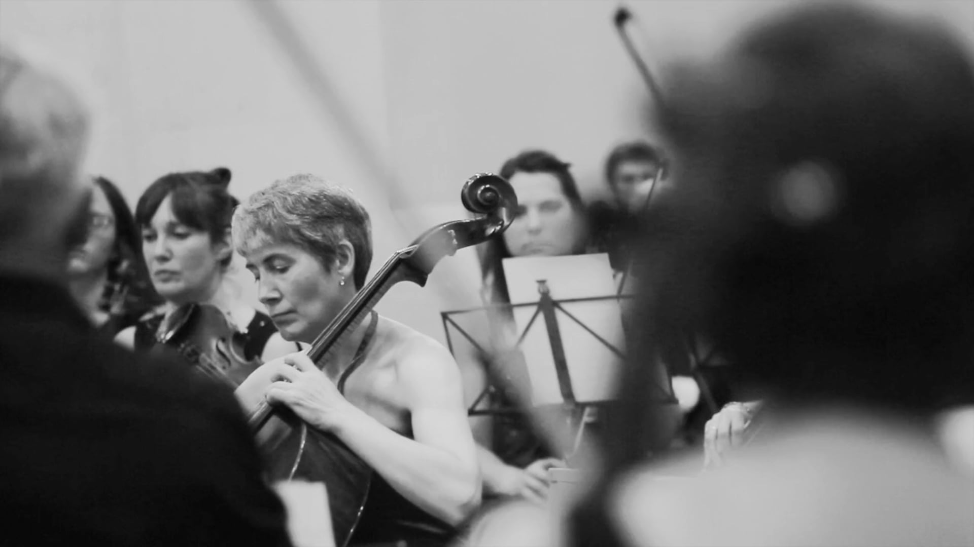 Sara Lovell Concert Excerpt with Bristol Symphony (in Support of Penny Brohn)