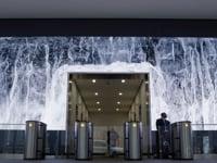 Salesforce Video Wall