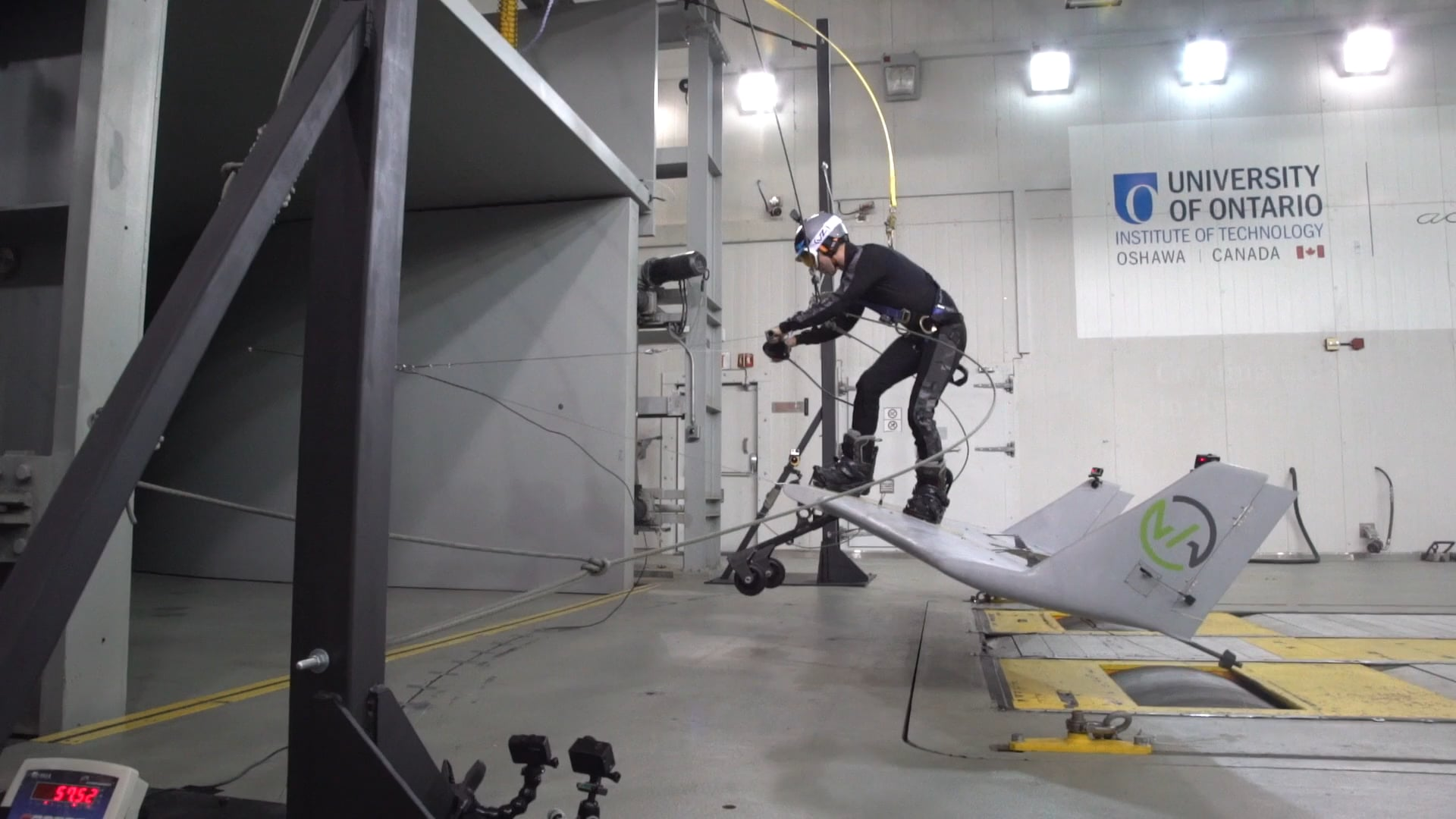 Wyp Aviation - WingBoard Documentary