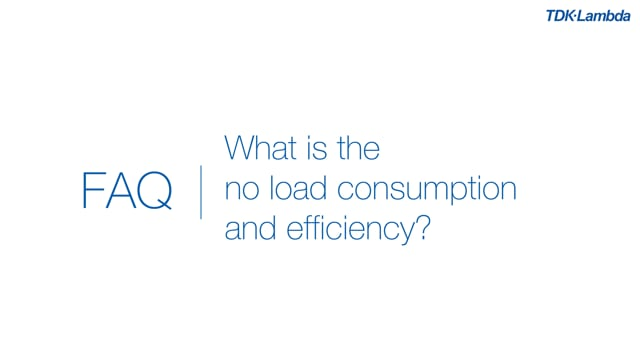 What is the no load consumption and efficiency of CUS350M Medical power supplies?