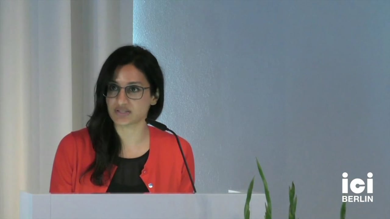 Introduction by Saima Akhtar / 1