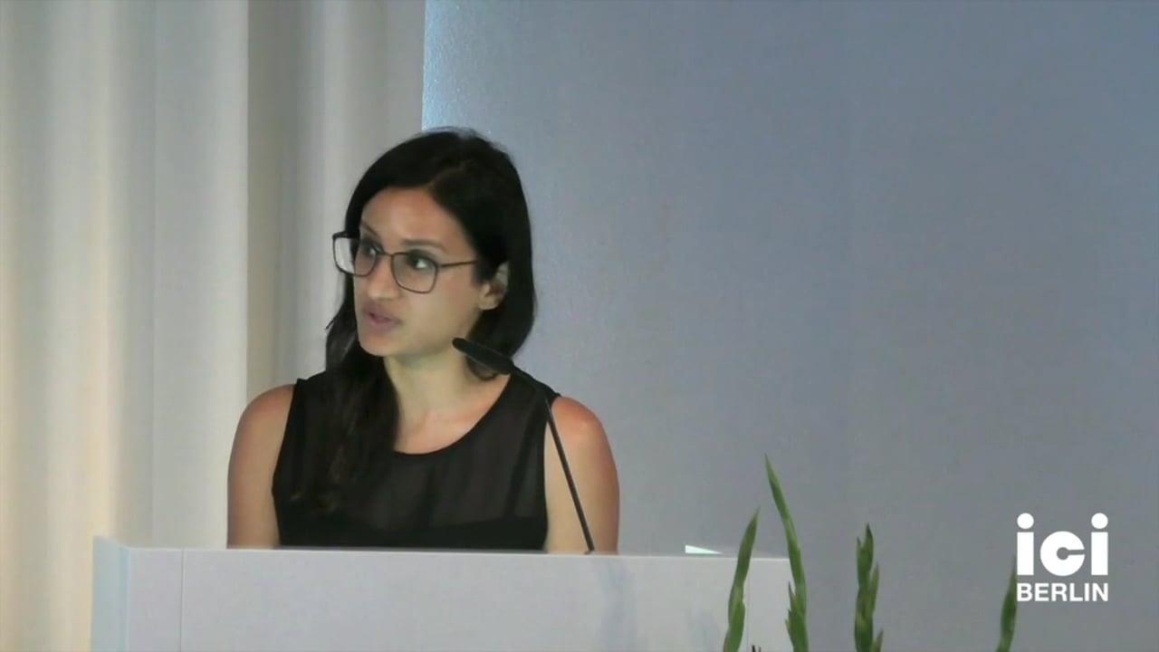 Introduction by Saima Akhtar / 2