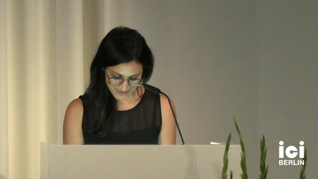 Introduction by Saima Akhtar / 3