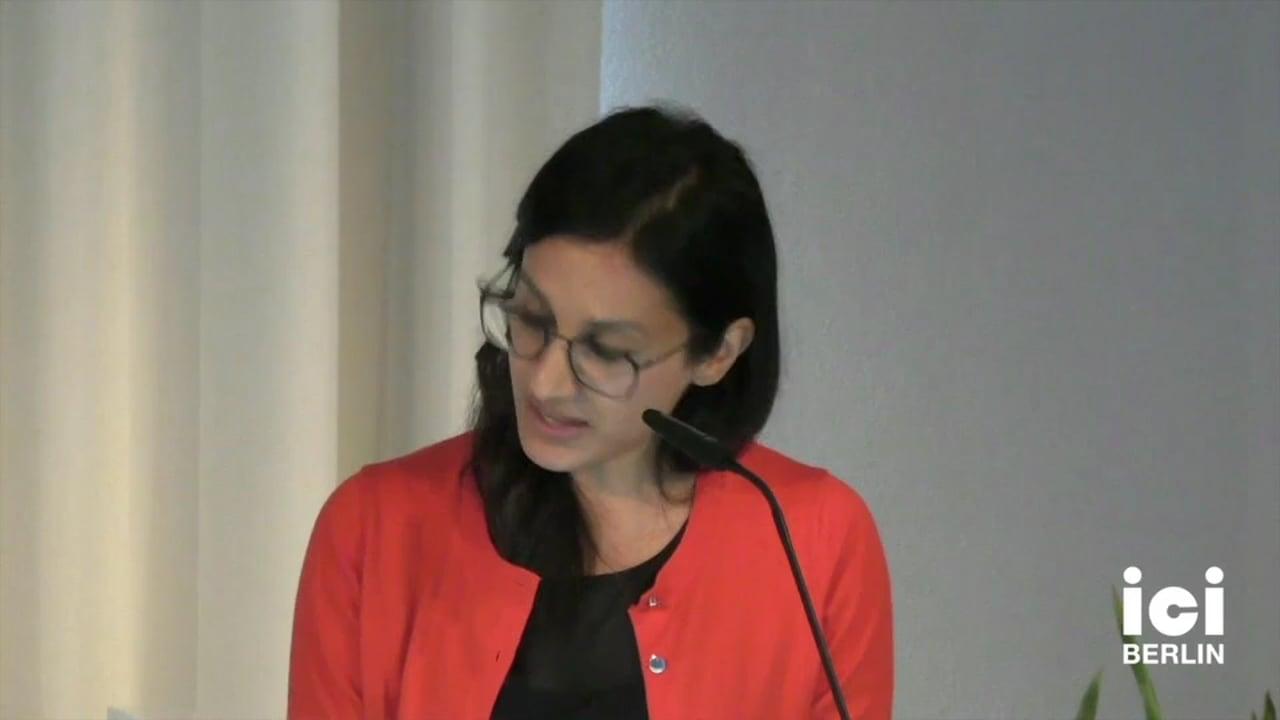 Introduction by Saima Akhtar / 4