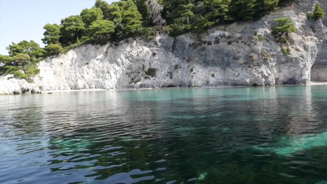beach, holiday, greece