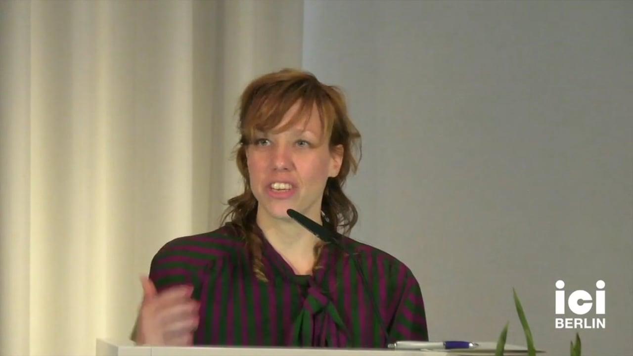 Introduction by Clara Masnatta / 2