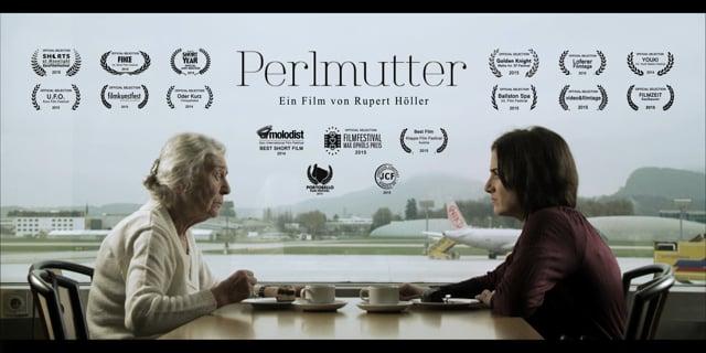 Perlmutter (Last Time Paris )
