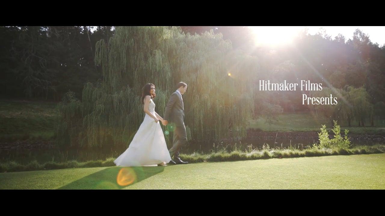 Alice + Ryan | Meadowood Napa Valley Wedding