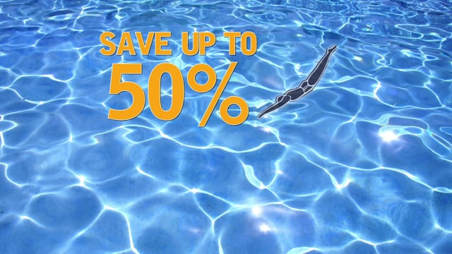 Pools & Spas A Go-Go
