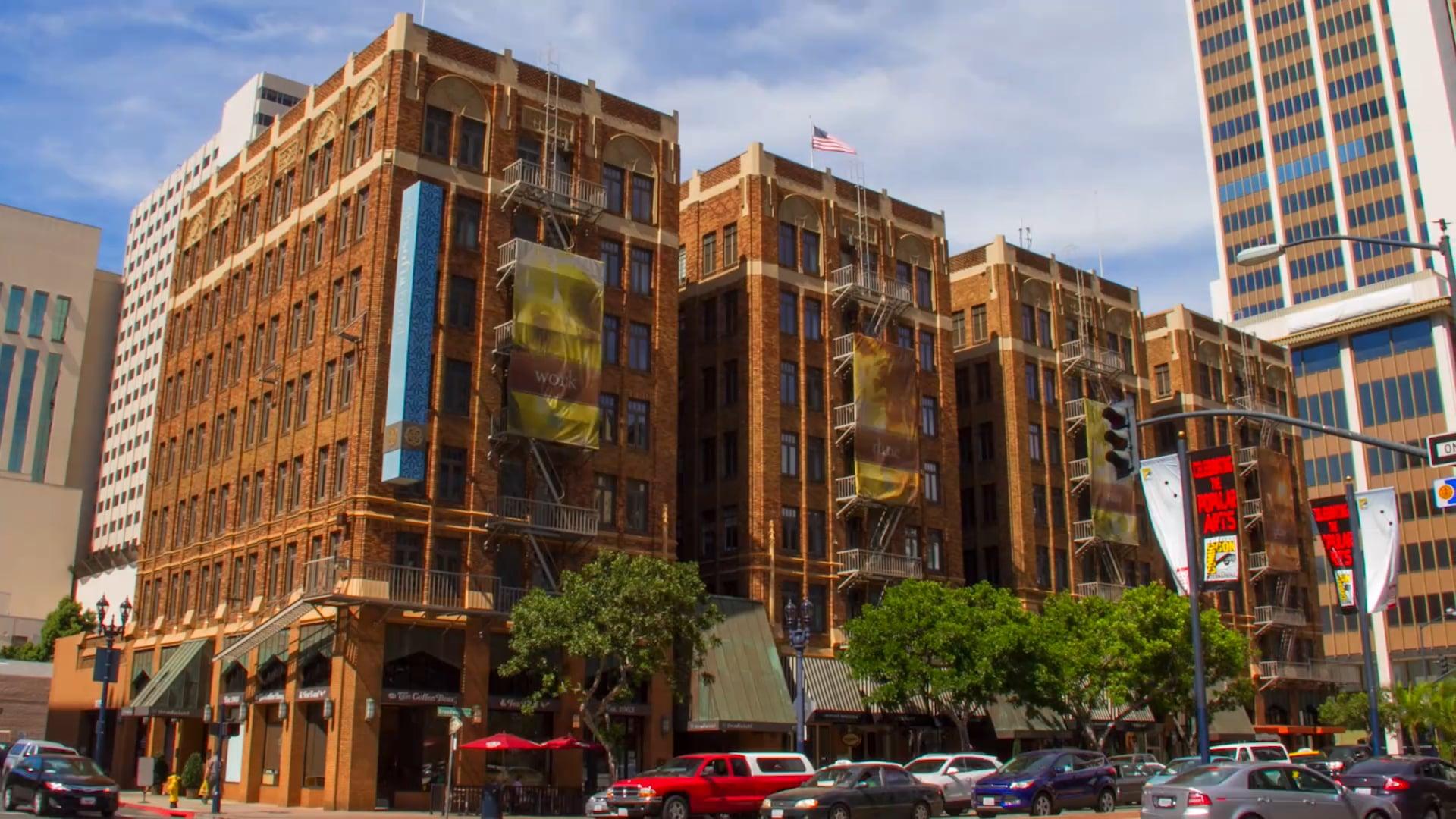 The Sofia Hotel - Highlights