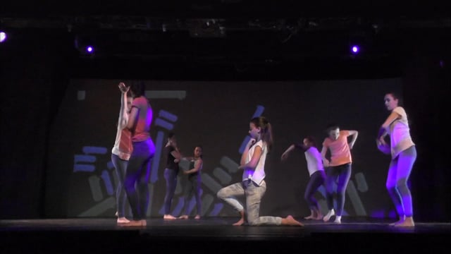 Dance Concert I, 2016 - Comp Piece