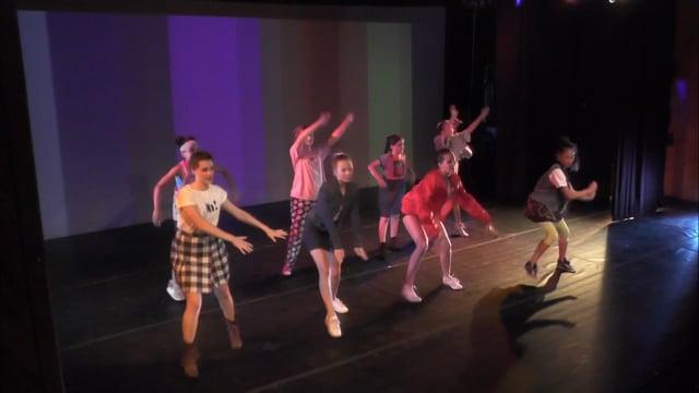 Dance Concert I, 2016 - September
