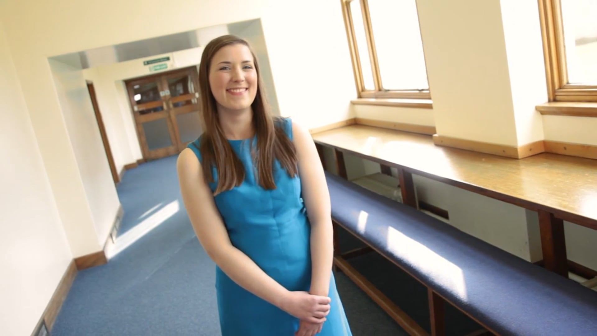 Alumni Profile 'Giselle'