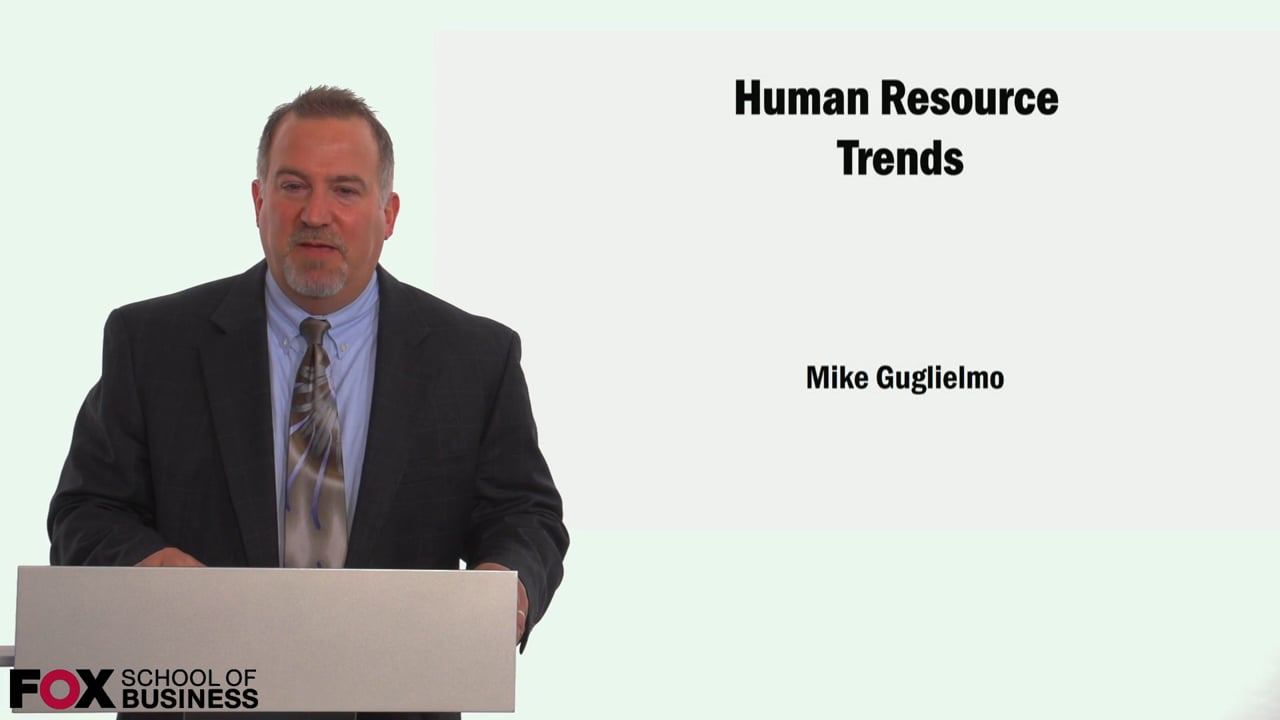 59142Human Resources Trends