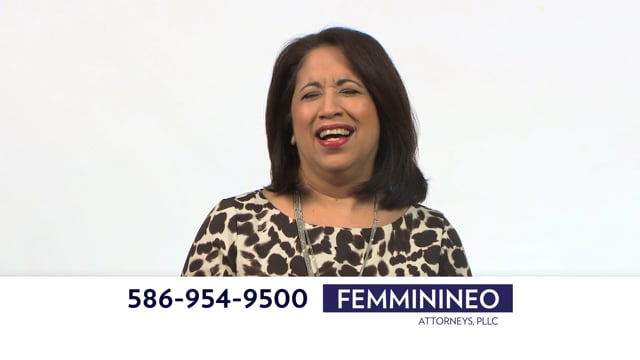 Femminineo Law