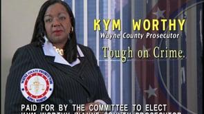 Kym Worthy