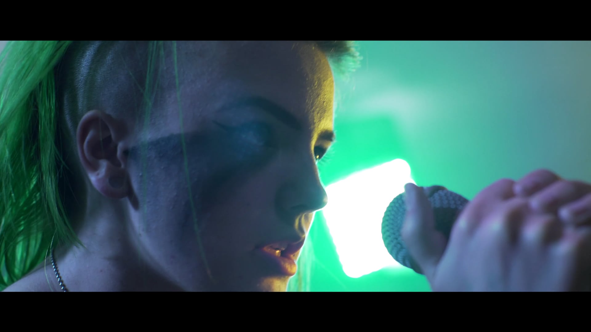 DollSkin - Furious Fixation (Performance Edit)