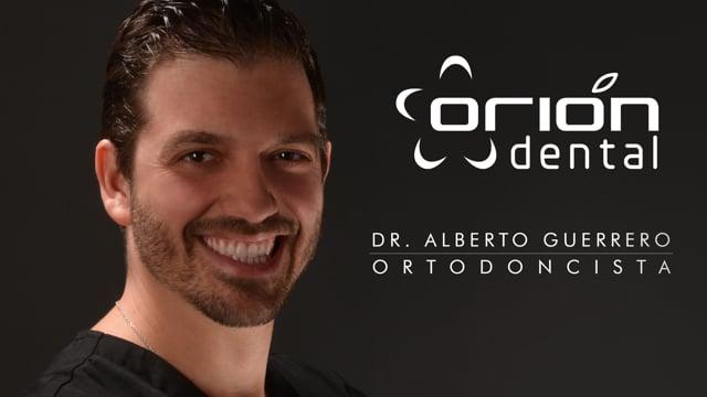 Alberto Guerrero - Ortodoncia