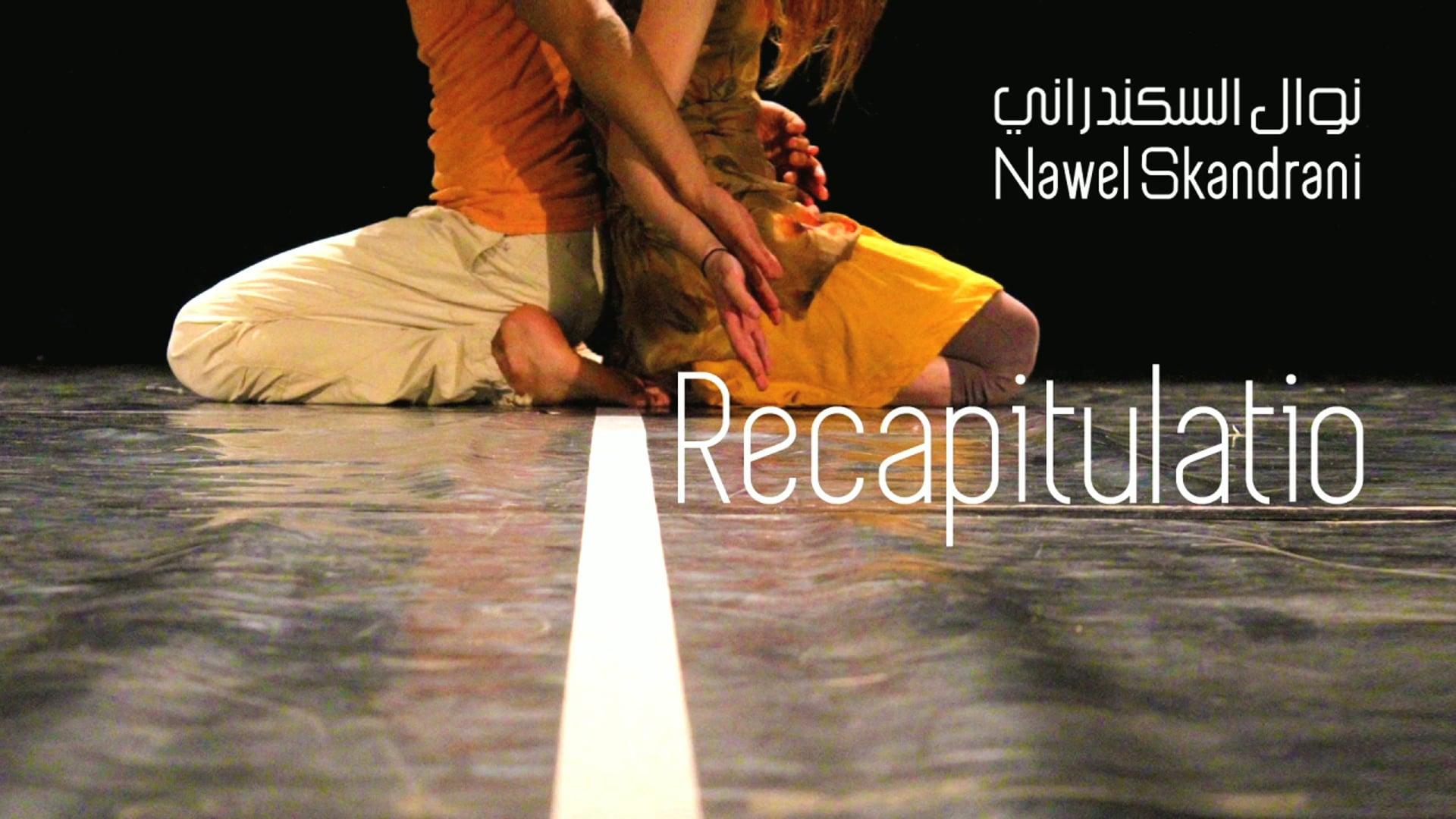 Recapitulatio - Full version