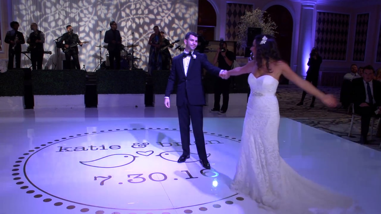 Katie and Brian Celebrate a Monarch Beach Resort Wedding ~ Same Day Edit Wedding Film