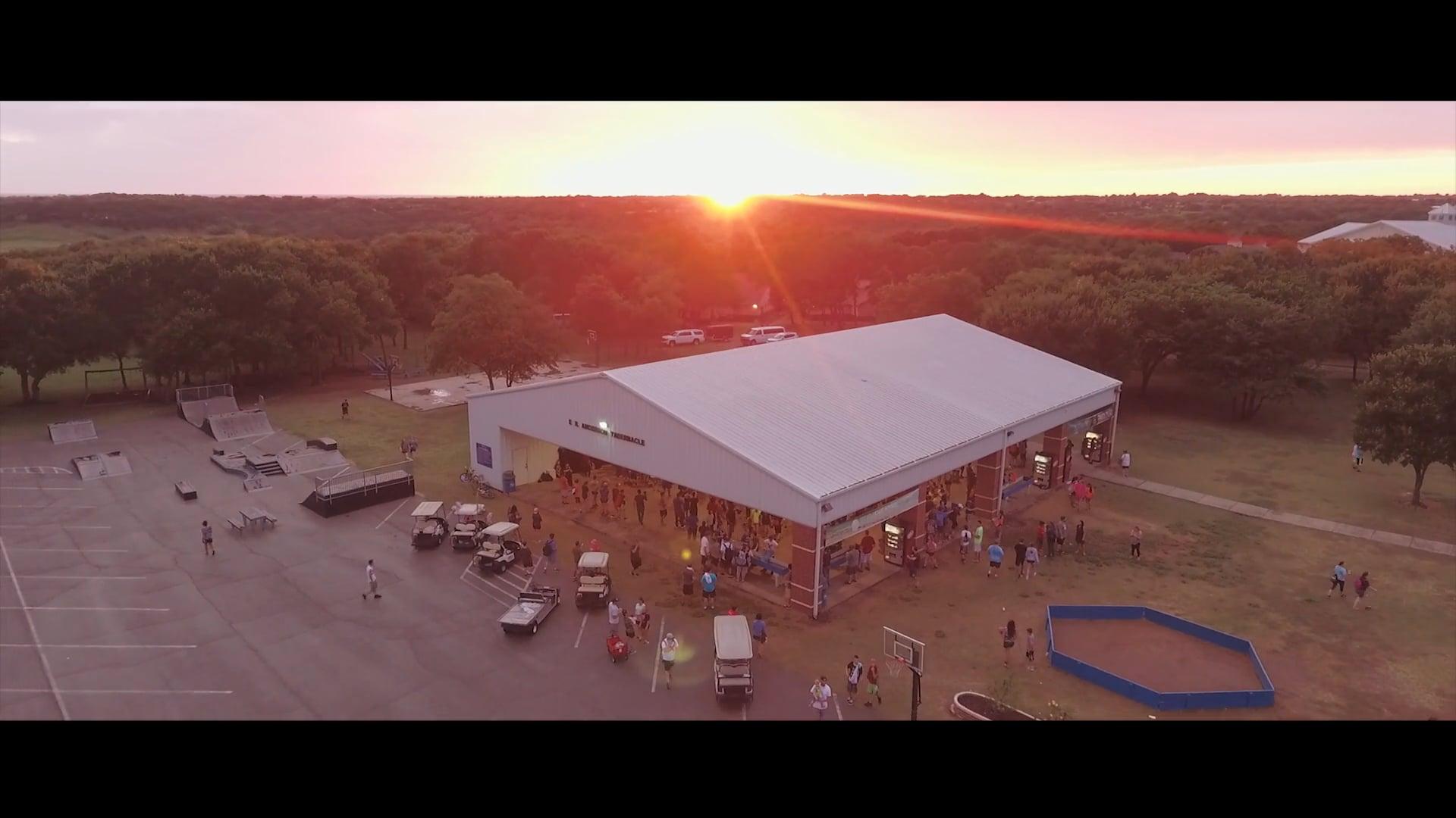 Summer Camp Film Reel