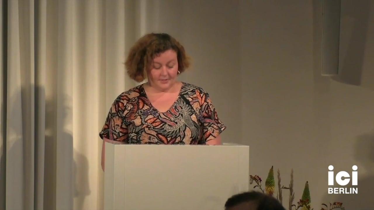 Introduction by Ewa Majewska
