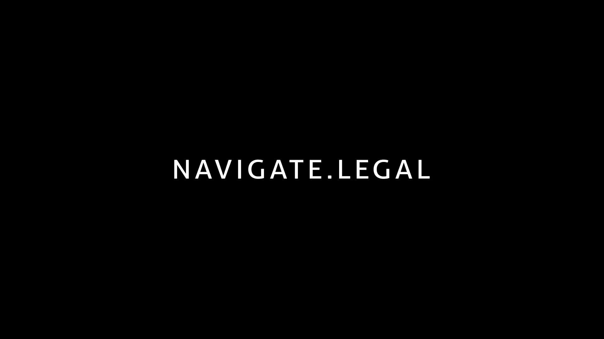 Navigate.Legal