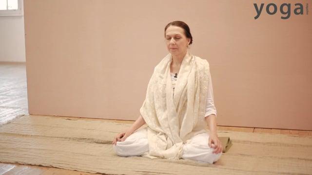 Mediteren in 3 stappen