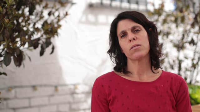 Guadalupe Arensburg - Comité Evaluador Ficción FDC 2016