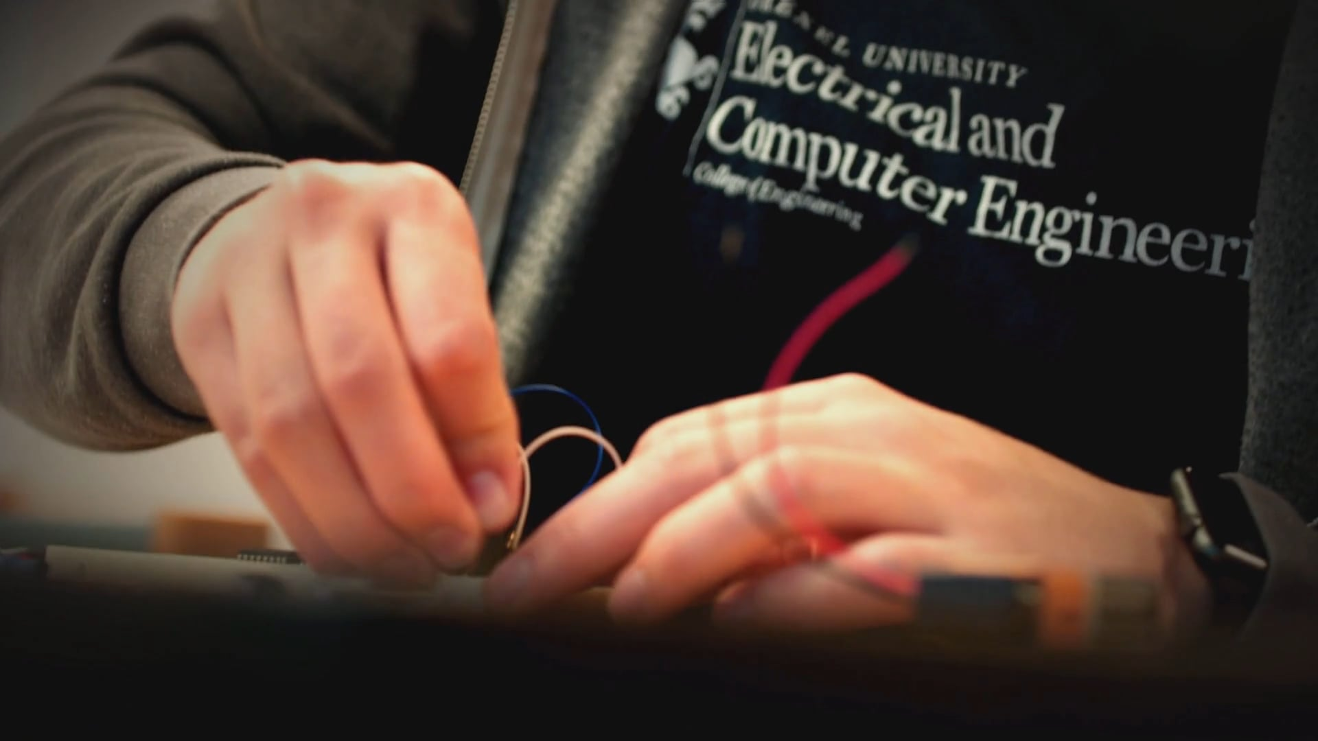Drexel Electrical and Computer Engineering
