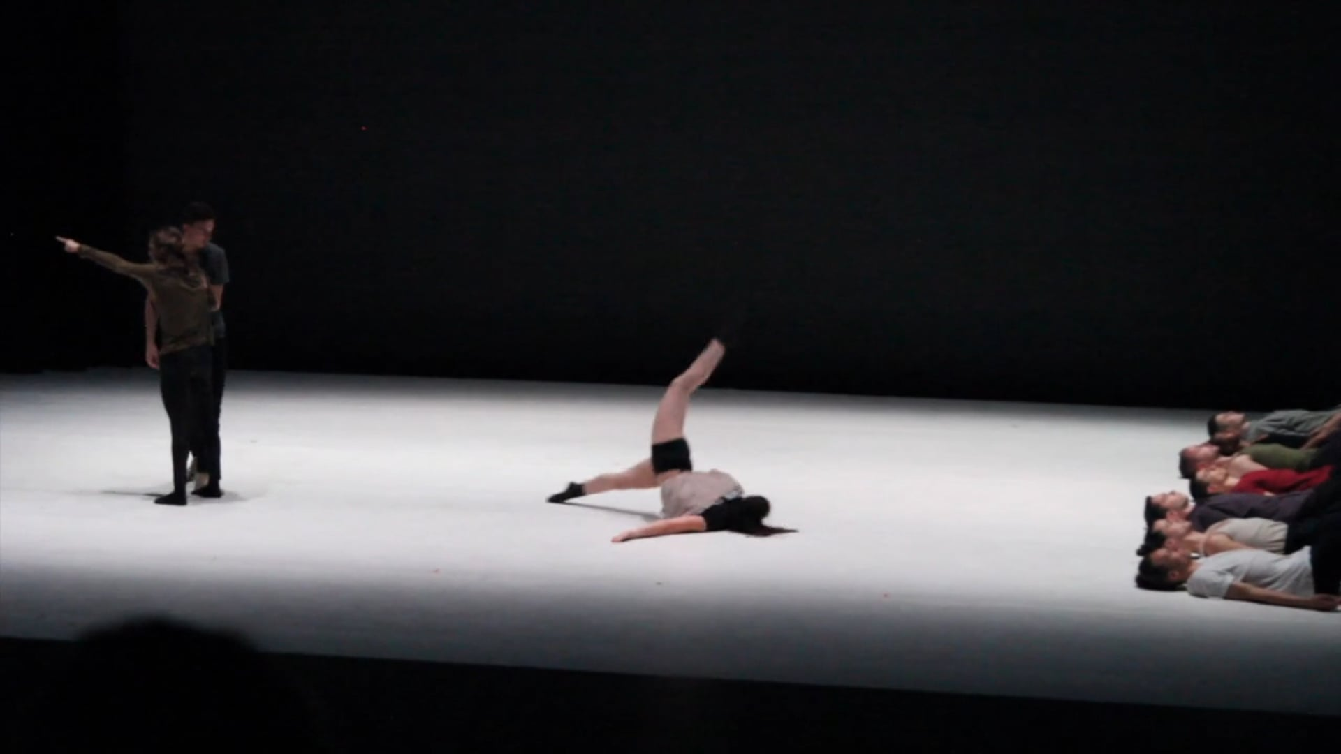 REWIND - NW Dance Project