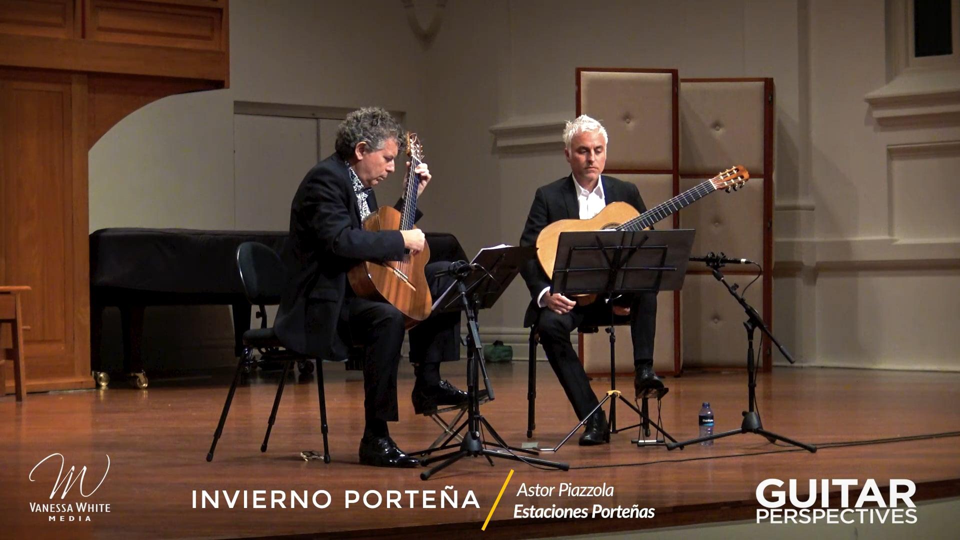"Melbourne Conservatorium of Music - ""Guitar Perspectives"" Concert Series 2016 - Spanish Guitar"