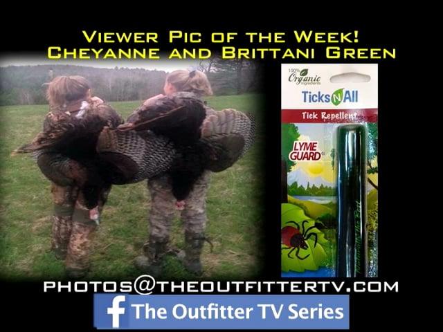 Cheyanne and Brittani Green, 7/24/16