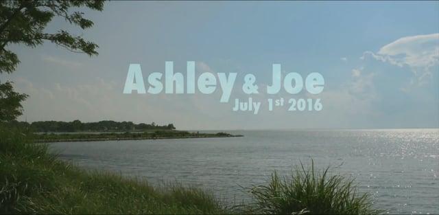 Ashley & Joe