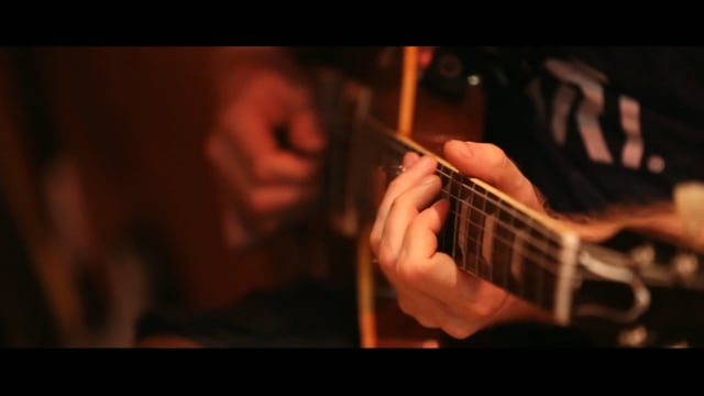 """Oz Noy - """"A Change is Gonna Come"""" featuring John Medeski"""