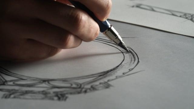 Jared - Custom Design