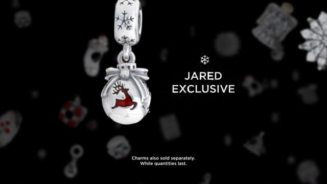 Jared - Pandora Holiday Promo