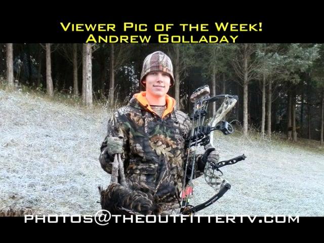 Andrew Golladay 9/25/16