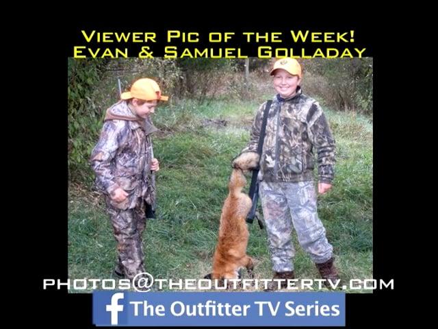 Evan & Samuel Golladay 9/18/16
