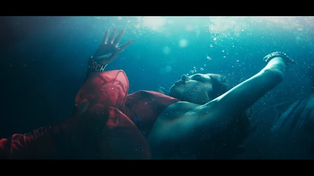"""""""Buried"""" by What So Not & George Maple"""