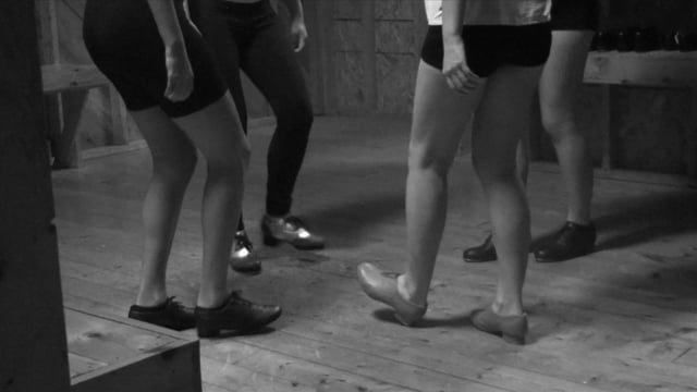 Dance Film, 2016 - Tap - DI 2