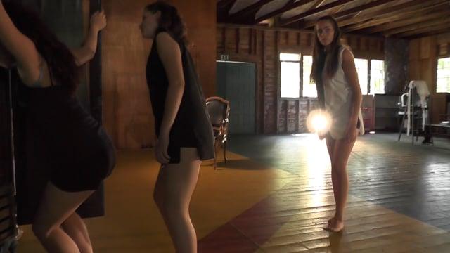 Dance Film, 2016 - Peek - DI 1
