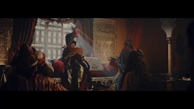 Amor Benamor-Ottoman